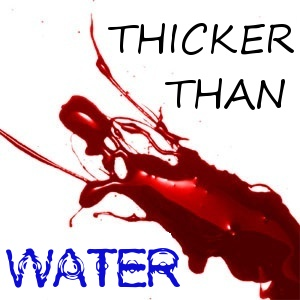 how to make blood from water
